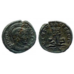 Licinius I - Ae reduced...