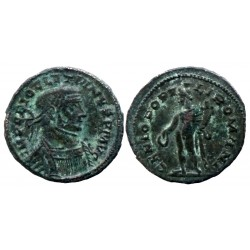 Diocletianus - Follis - London