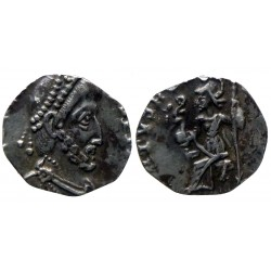 Eugenius - Clipped Siliqua...