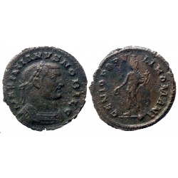 Galerius - Follis - London